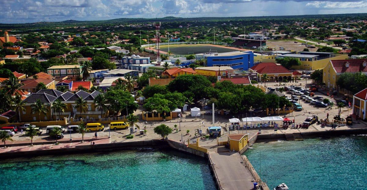 Welkom bij nh websites op Bonaire